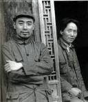Mao & ZhouEnlai