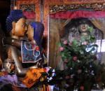 klasztor Samye Tybet miłośćBudda