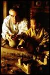Martin Scorsese Kundun DalajlamaTybet