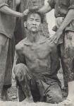 Ofiara Czerwonych Khmerów KambodżaLudobójstwo