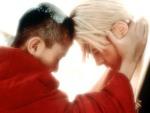 Siedem lat w Tybecie Brad Pitt Heinrich HarrerDalajlama