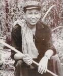 Pol Pot Czerwony Khmer Brat Numer1