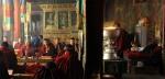 Tybet Klasztor Samye mnisibuddyjscy