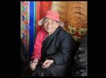 Tybet ludzie kobieta