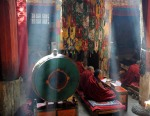 tybet klasztor samjemnisi
