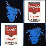 Andy Warhol Campbell SoupCan