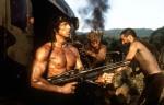 Sylwester Stallone Rambo
