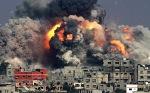 wojna na Bliskim Wschodzie – konflikt Izrael –Palestyna