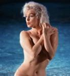 Marilyn Monroe nago1962