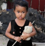 Dzieci Kambodży (6)