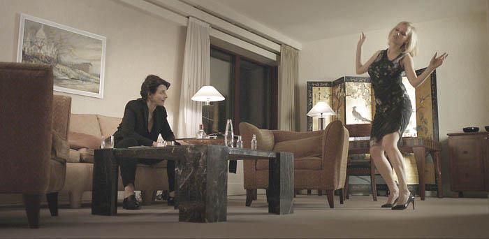 Maria Sharapova sex video
