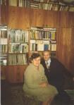Rodzice i domowabliblioteka