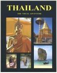 Tajlandia – album buddacover