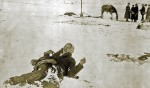 big_foot_dead_at_wounded_knee_1890 Wielka Stopa Masakra pod WoundedKnee