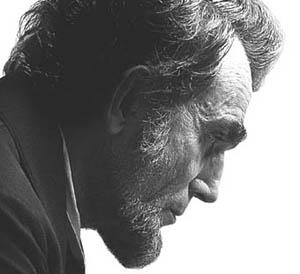 """Hagiografia, która nie chce wyglądać na hagiografię (""""Lincoln"""")"""