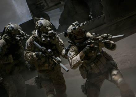 US Army vs. bin Laden, czyli polowanie na Wroga numer jeden amerykańskiego imperium