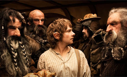 """""""Hobbit"""" atakuje nasz zmysł wzroku, lecz nie intelekt"""