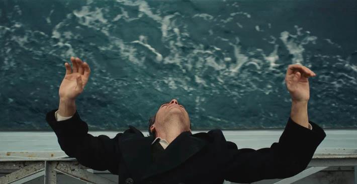 """We władzy Mistrza  (Joaquin Phoenix w """"The Master"""")"""