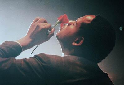 "Forest Whitaker jako Charlie Parker (""Bird"""