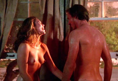 """Kathleen Turner i William Hurt w gorącym """"Żarze ciała"""""""