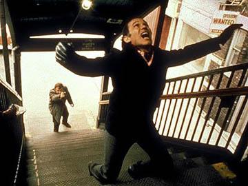 """Gene Hackman w alternatywnym """"Francuskim łączniku"""""""