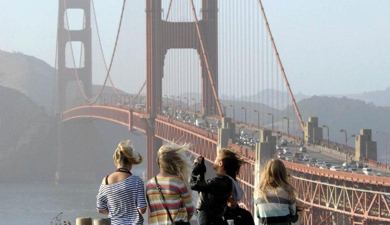 Most Złotych Wrót - praktyczność i piękno