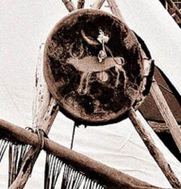 indiański symbol