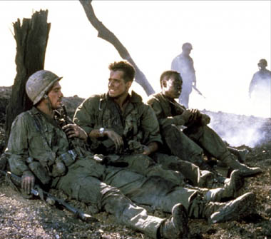 """Hamburger Hill"""