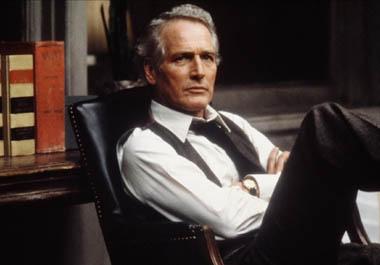 """Paul Newman w """"Werdykcie"""""""
