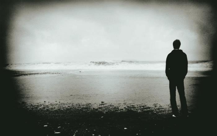 solitude samotność