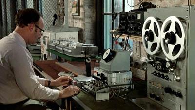 """Gene Hackman w """"Rozmowie"""""""