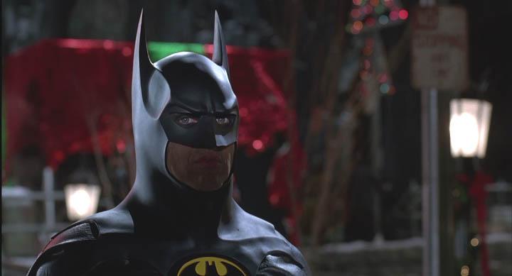 """Amerykanie, jak dzieci - chcą żeby im opowiadano ciągle tę samą historyjkę. Dostają więc swoje """"Batmany"""""""