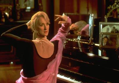 """Meryl Streep w """"Ze śmiercią jej do twarzy"""""""