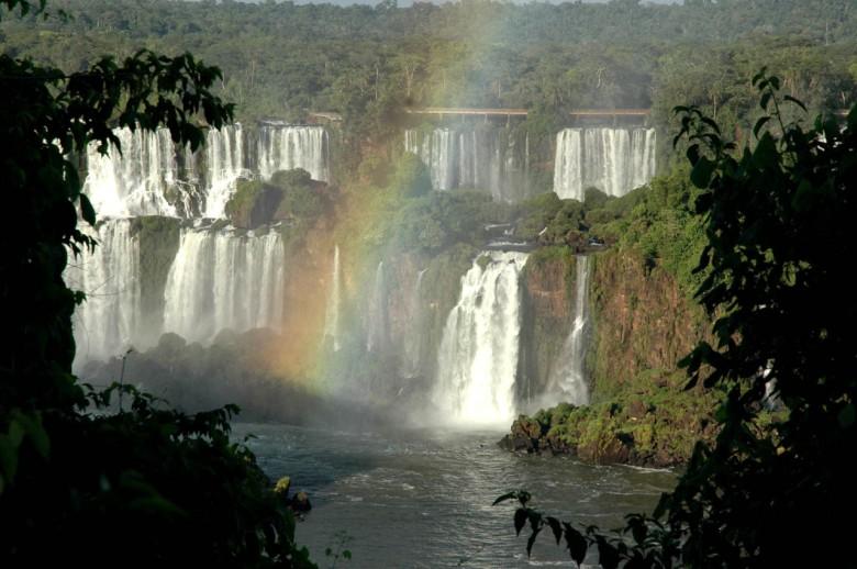 Iguasu Falls (2)
