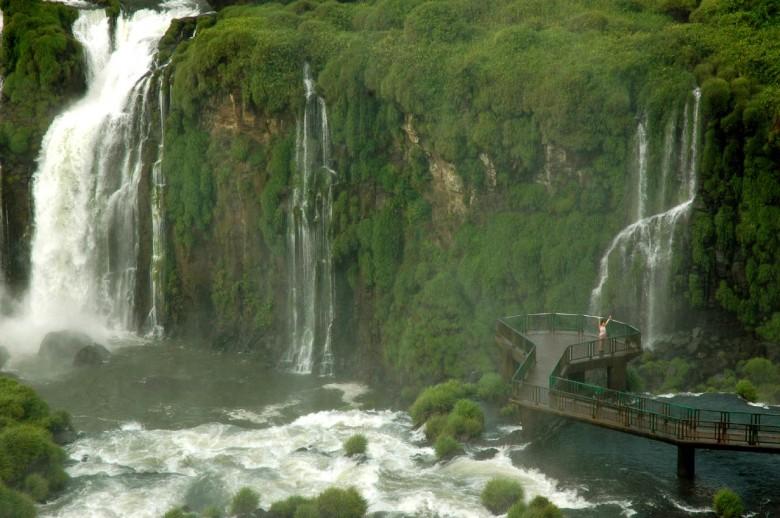 Iguasu Falls (3)