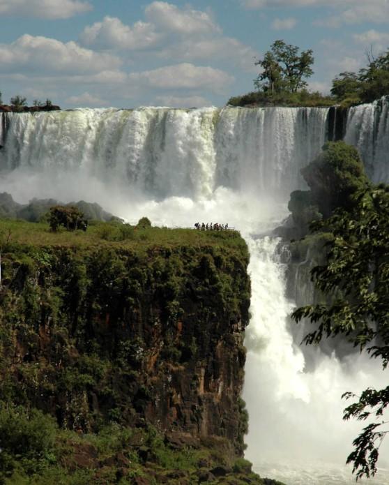 Iguasu Falls (4)