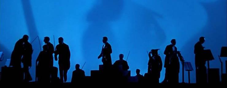 """Plebejska estetyka sięga po muzyczne wyrafinowanie (""""Fantazja"""")"""