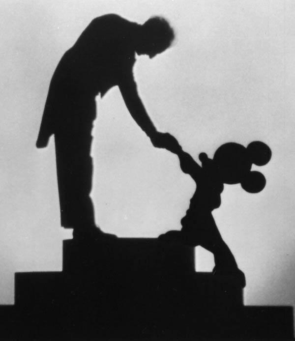 """Antropomorficzny zwierzyniec Disney'a to cała konstelacja marzeń, mitów, snów i pragnień. Co nam mówi o Ameryce - i nas samych? (""""Fantazja"""")"""