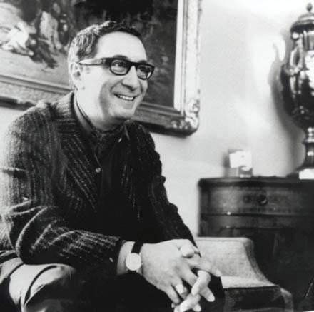 Leopold Tyrmand: Paru pisarzy i dramaturgów, głównie obcego pochodzenia i obywatelstwa, świetnie żyje z okazywania w słowie i druku swojej nienawiści do Ameryki. (zdjęcie: Archiwum Emigracji)