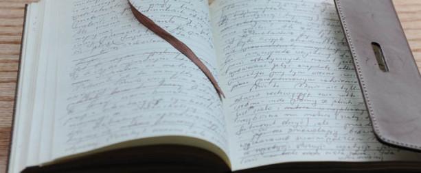 zapiski notatki kajet notes