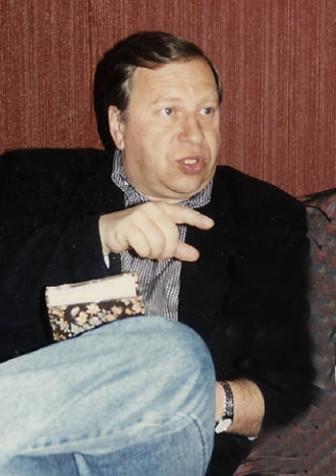 Jerzy Stuhr:   (zdjęcie własne)