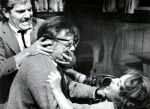 Kto się boi Virginii Wolf  reż. Mike Nichols Liz Taylor Richard Burton George Segal na podst. sztuki AlbertaAlbee