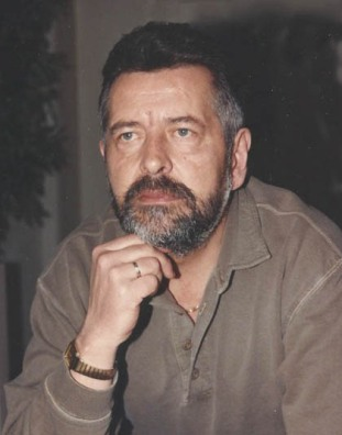 """Tadeusz Nalepa: Jak reaguję, gdy mówią o mnie """"ojciec polskiego bluesa""""? To określenie mnie śmieszy (zdjęcie własne)"""