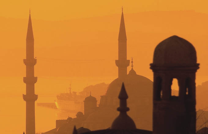 Islam - cywilizacja, która zagraża światu?