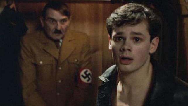 """Przetrwać Holocaust - tylko za jaką cenę? (Scena z filmu Agnieszki Holland """"Europa, Europa"""")"""