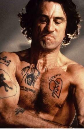 Robert De Niro sieje zgrozę w Przylądku Strachu