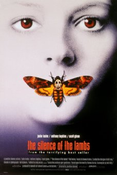 The Silence of the Lambs Milczenie owiec recenzja