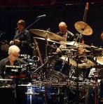 King Crimson 2014 concerttour