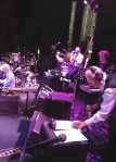 King Crimson w Vic Thetare (fot. SidSmith)