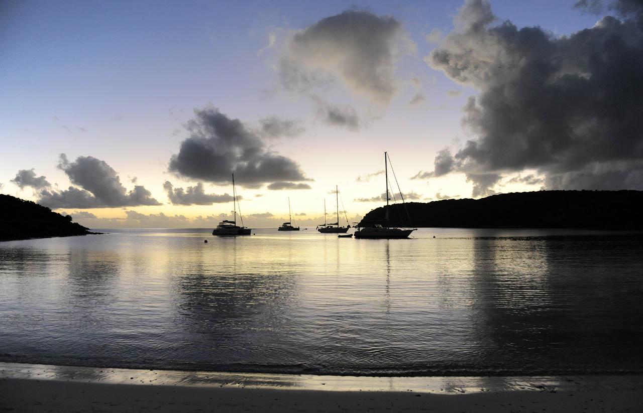 Virgin Islands NP (St. John)